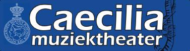 Caecilia Muziektheater Logo
